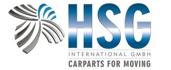 HSG International GmbH - Turbolader und mehr...